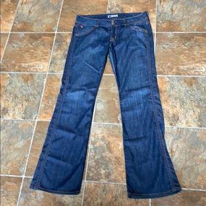 Hudson Jeans 32 (fit like a 30/31)